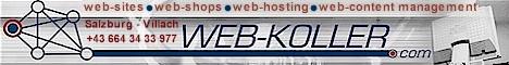 Webkoller.at